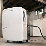 Where To Place A Dehumidifier In The Basement